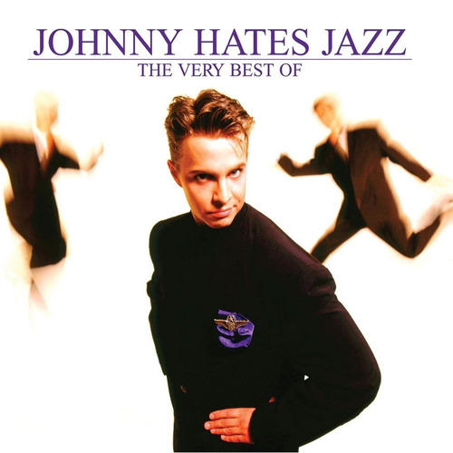 cd johnny hates jazz / the very best (2003) 80's