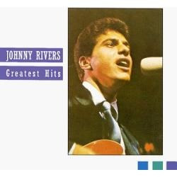 cd johnny rivers - greatest hits