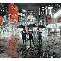 cd jonas brothers - a little bit longer (novo/lacrado)