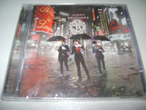 cd jonas brothers ! original !