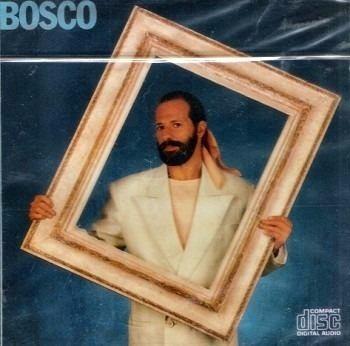 cd - joão bosco (jade) 1989