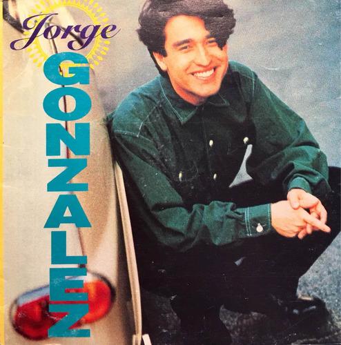 cd jorge gonzalez ( vocalista de los prisioneros )