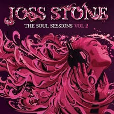 cd joss stone - the soul sessions vol.2 - novo e lacrado