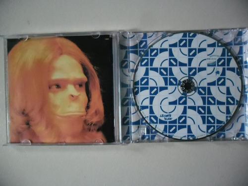 cd  jota quest - de volta ao planeta  usado com garantia