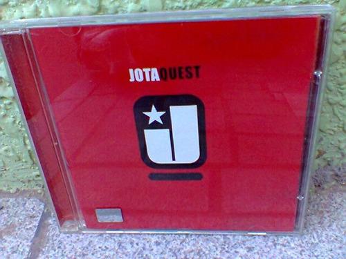 cd jotaqueste / discotecagem    - 1996  (frete grátis)