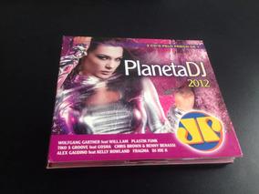 JOVEM 2012 BAIXAR PAN CD PLANETA DJ