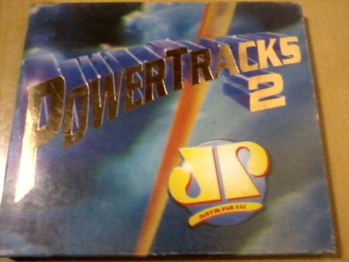 cd jovem pan power tracks 2