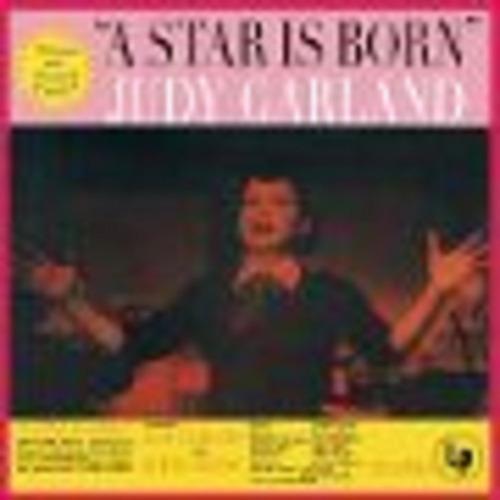 cd judy garland - a star is born