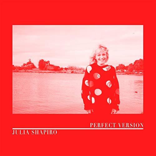 cd : julia shapiro - perfect version