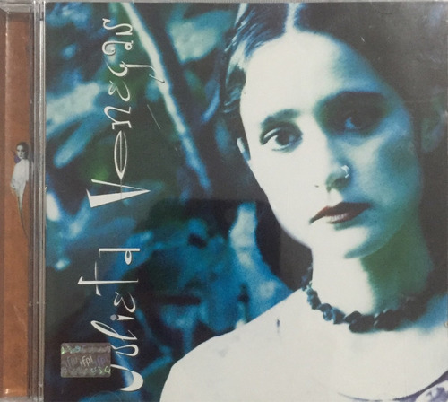 cd julieta venegas aquí 1997 usado seminuevo