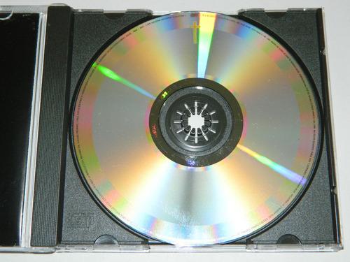 cd justice 100% original