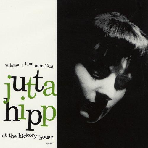 cd : jutta hipp - jutta hipp at the hickory house vol 1...