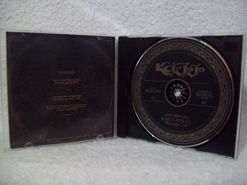cd k-ci & jojo- emotional