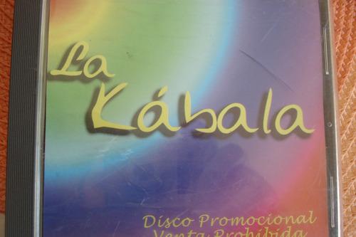 cd kabala produccion de marcelo giolito