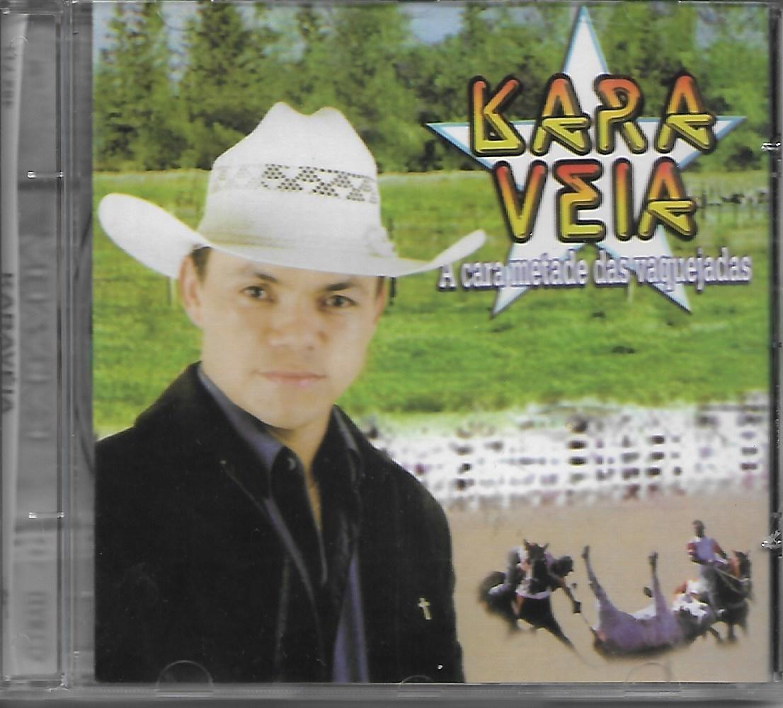 as musicas de kara veia