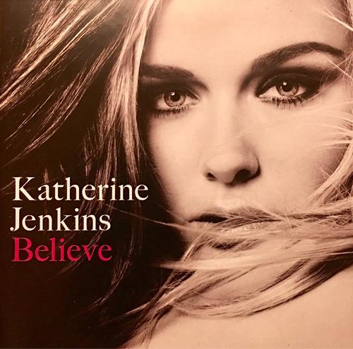 cd katherine jenkins believe