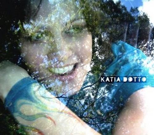 cd katia dotto - go tell (ep com 5 faixas) leia o anúncio !