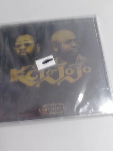 cd kc jojo emotional-lacrado