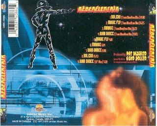 cd  :  kebekelektrik   -   import / canada  -  b304
