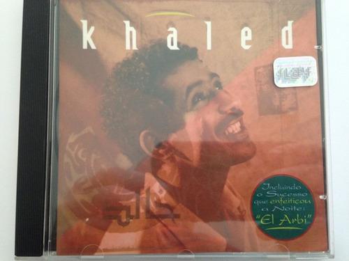 cd khaled