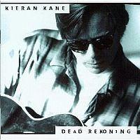 cd kieran kane - dead rekoning (usado/otimo)