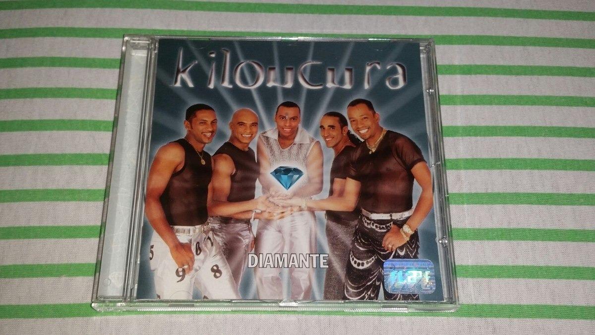 kiloucura diamante cd