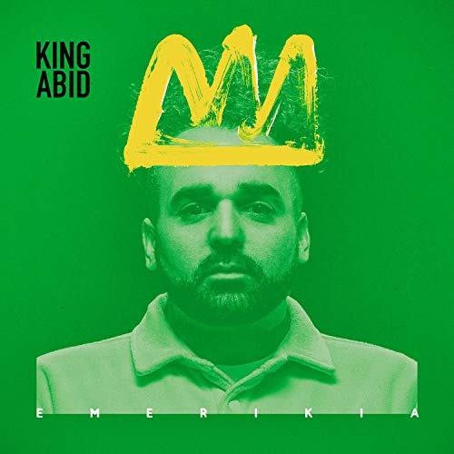 cd : king abid - emerikia