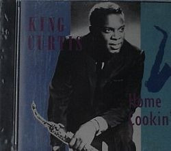 cd king curtis - home cookin (novo-aberto)