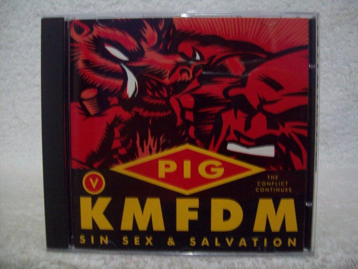 Kmfdm pig salvation sex sin