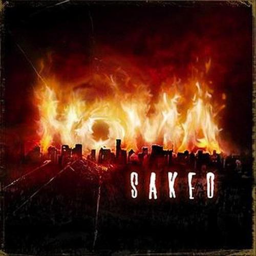 cd koma  sakeo  (2009)