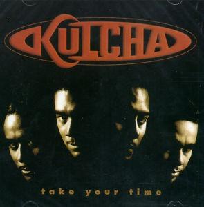 cd kulcha take your time