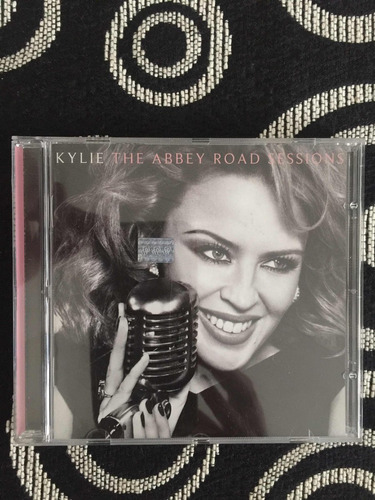 cd kylie minogue abbey road