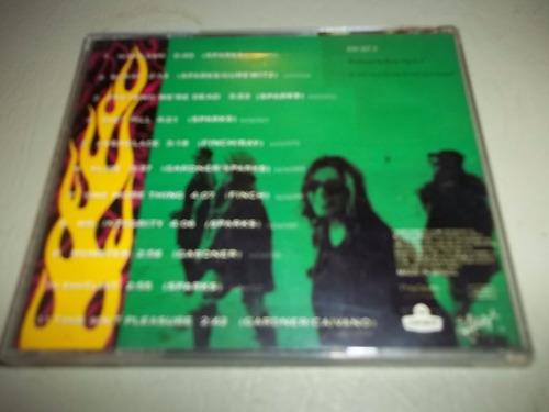 cd l7 bricks are heavy primera edición brazil