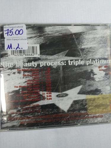 cd l7 - the beauty process: triple platinum
