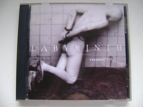 cd labyrinth freeman