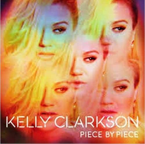 cd lacrado kelly clarkson piece by piece deluxe edition