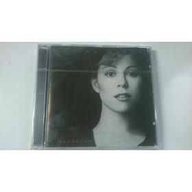 Cd Lacrado Mariah Carey Daydream