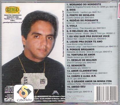 cd completo de lairton dos teclados