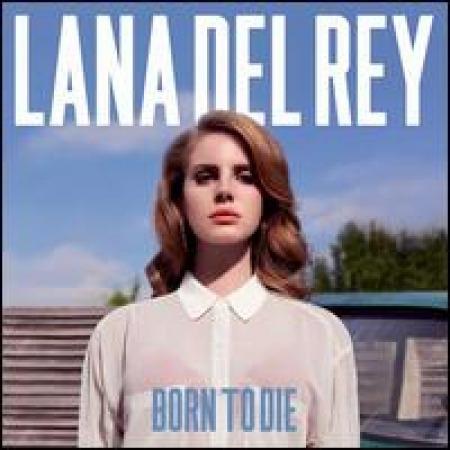 cd lana del rey - born to die original lacrado pronta entreg