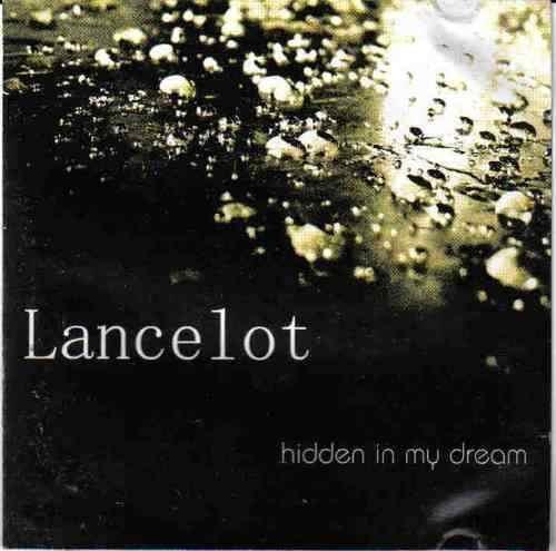 cd - lancelot - hidden in my dream - original