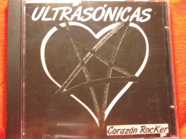 las ultrasonicas corazon rocker