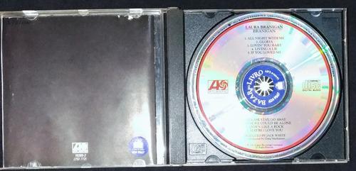 cd laura branigan..o primeiro album...1982
