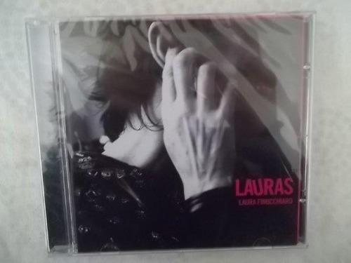 cd - laura finocciraro - mpb cantora