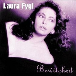 cd laura fygi - bewitched (usado/otimo)