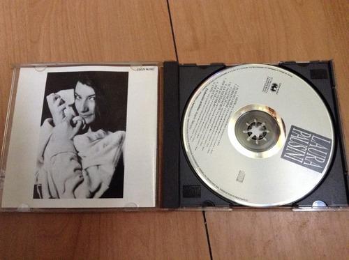 cd laura pausini block buenas condiciones en general 1994 ed