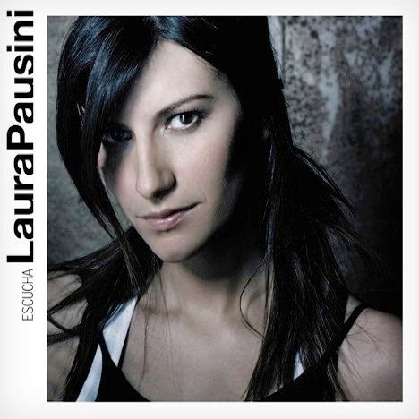 cd laura pausini - escucha (2004) lacrado original raridade