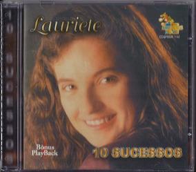 VOU PROFETIZAR PLAYBACK GRÁTIS CD VOZ DOWNLOAD LAURIETE E