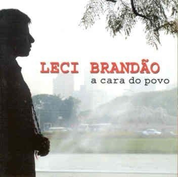 cd: leci brandao / a cara do povo