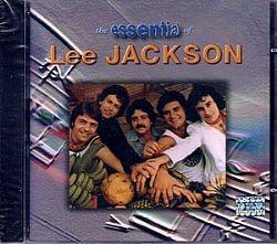 cd lee jackson - the essential of (novo-lacrado)