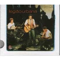 cd legião urbana acústico mtv - 1999